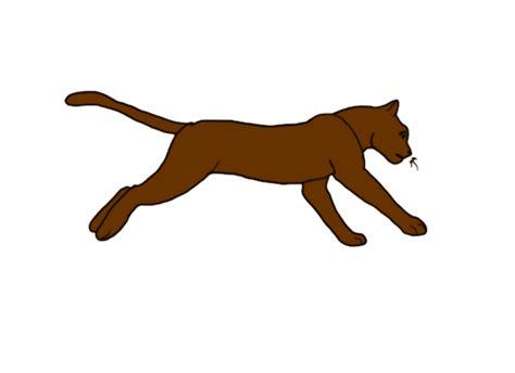 Cat Running Animation By Tiguar On Deviantart