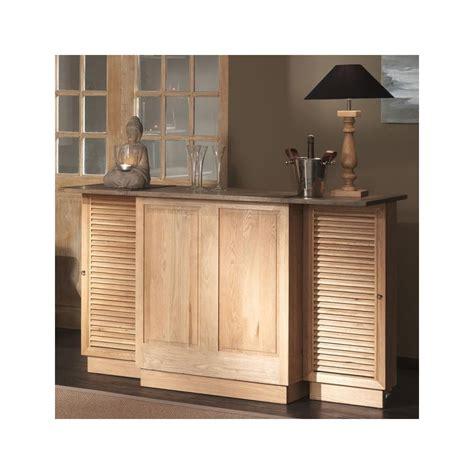 meuble cuisine bar rangement meuble bar rangement great meuble bar porte tiroir range