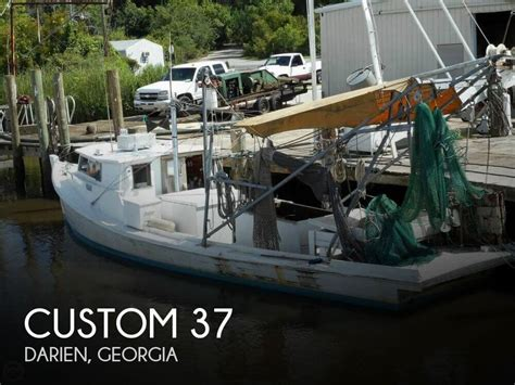 Boats For Sale In Darien Ga by Shrimp Boats For Sale Autos Post