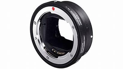 Sigma Adapter Canon Lens Ef Sa Mc