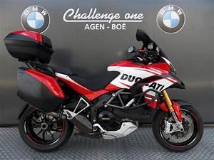 Ducati Multistrada Prix : motos d 39 occasion challenge one agen ducati 1200 multistrada s touring 2012 ~ Medecine-chirurgie-esthetiques.com Avis de Voitures