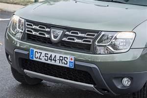 Duster Dci 110 : essai de la dacia duster 15 dci 110 avis de html autos ~ Gottalentnigeria.com Avis de Voitures