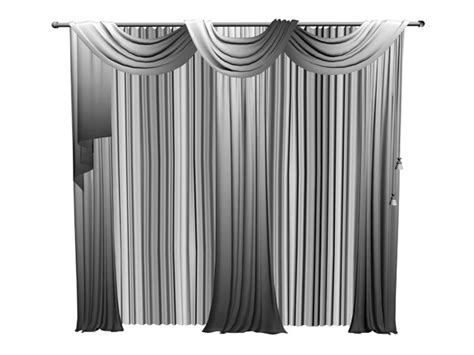 theater curtains types stage curtains 3ds 3d studio