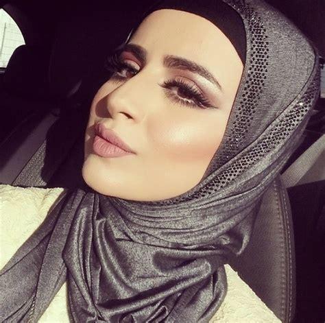 gaya hijab keren  presenter tv cantik foto  dreamcoid