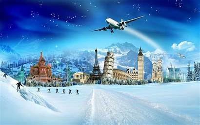 Travel Agent Why Background Wallpapers Desktop Tours