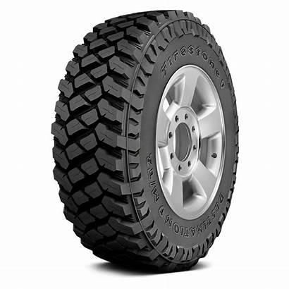 Firestone Destination Tires T2 Tire Tech Warranty