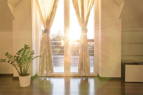 Gardinen 6 Ideen für das Wohnzimmer
