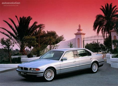 BMW L7 (E38) specs & photos - 1997, 1998, 1999, 2000, 2001 ...