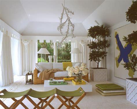 Modernist Interior With A Splash Of Glamour   iDesignArch