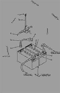 Charging Diagram Komatsu Pc 220