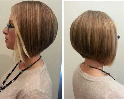 Graduated Bob Hairstyles by 20 Graduated Bob Hairstyles Bob Hairstyles 2018