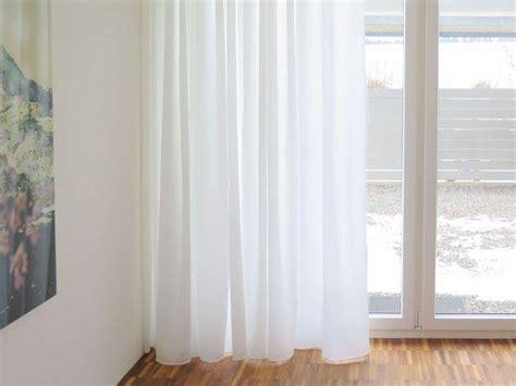 Vorhänge Schlafzimmer Blickdicht by Vorhang Blickdicht Bestellen Weisservorhang Ch