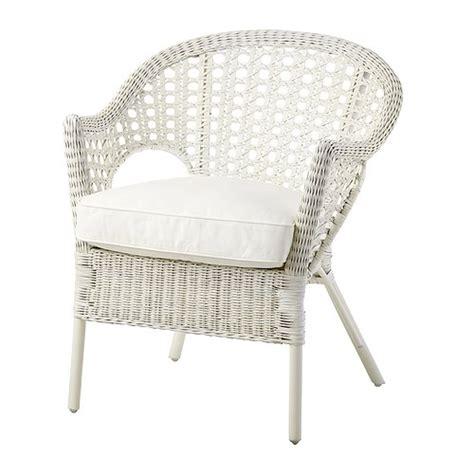 finntorp djupvik armchair with cushion ikea