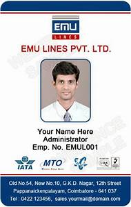 template galleries employee id card templates 140310 With employee id cards templates