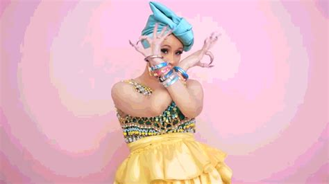 cardi b i like it like that you tube heat up with the songs of summer 2018