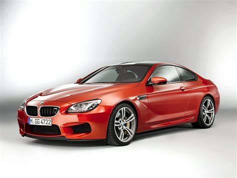 2018 Bmw M6 Price Photos Reviews Features
