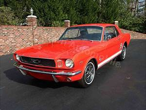 1966 Ford Mustang for Sale | ClassicCars.com | CC-789319