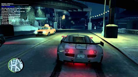 Gta Iv  Luxury Cars Ep1 (hd) (bugatti Veyron , Rolls