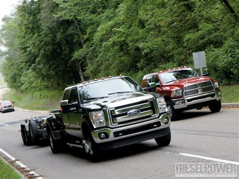 Ford Trucks 2020 by 2020 Trucks Chevy Ford Dodge 1010dp 2011 Ford Vs Ram Vs