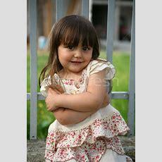 Shy 3year Old Girl Stock Photo © Goga Sermek (gsermek) (#834015) Stockfresh