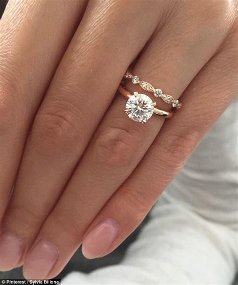 the world s most popular engagement ring revealed daily