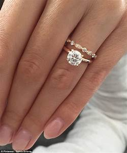 the world39s most popular engagement ring revealed daily With best online wedding ring website
