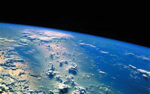 Earth From Space Wallpaper Nasa - Pics about space