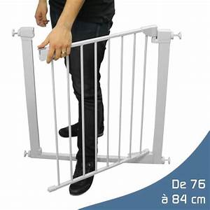 Barriere De Securite Escalier Ikea : barriere de securite bebe de 70 cm achat vente ~ Dailycaller-alerts.com Idées de Décoration