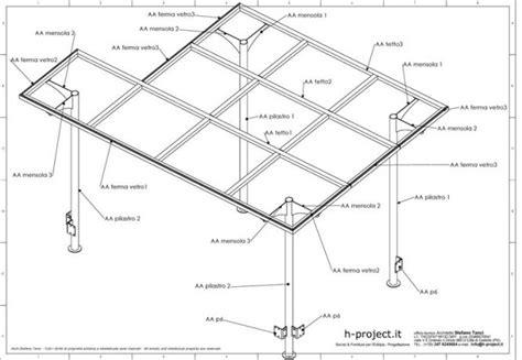 copertura terrazzo in ferro last minute gazebi e strutture in ferro