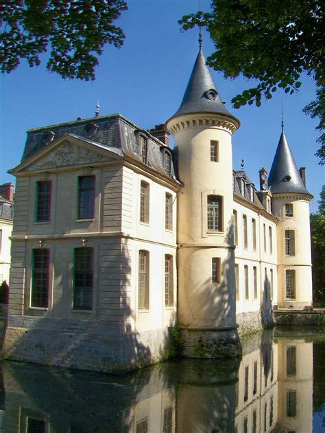 Domaine château ermenonville, ermenonville dès 104€ sur tripadvisor: Аренда замка «Chateau d'Ermenonville» (Франция)