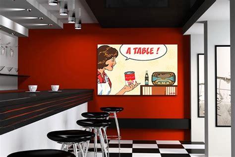 decoration murale cuisine design décoration murale cuisine moderne