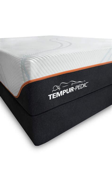 buy tempur pedic tempur proadapt firm mattress