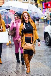 istanbul style photos that prove fall is not boring