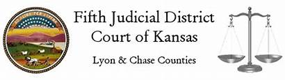 Lyon County Court Jd 5th