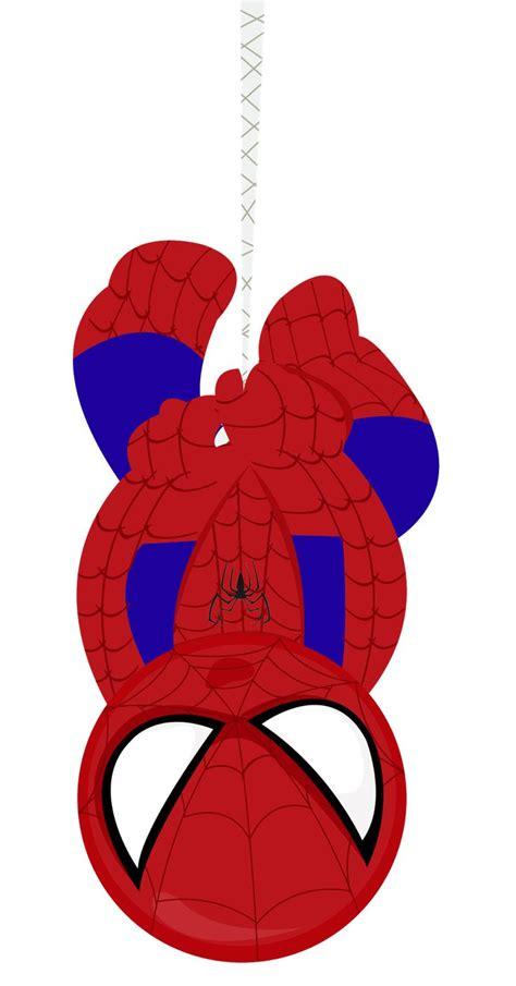 baby superheroes clipart baby spiderman spiderman