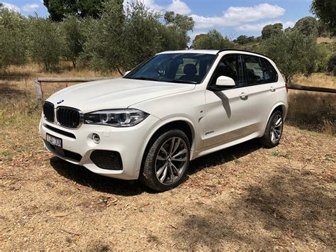 2018 Bmw X5 Xdrive30d Review  Behind The Wheel
