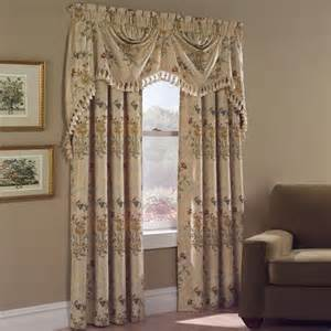 united curtain company jewel 84 quot panel