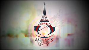Assassins Creed Unity Symbol Wallpapers ·①