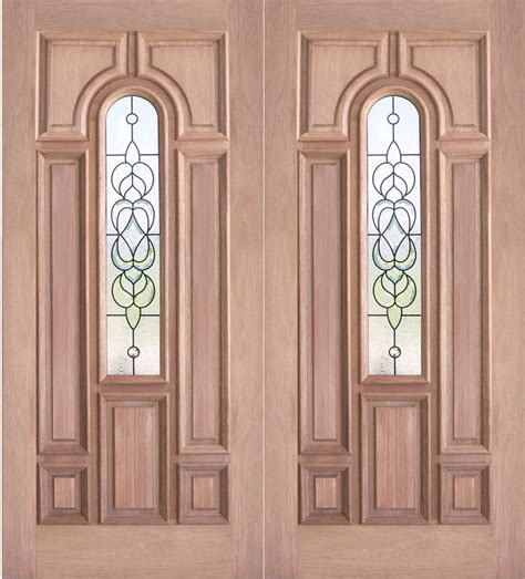 3 Tips For Choosing The Best Decorative Front Doors For