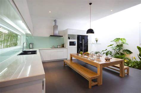 green kitchen diner แบบห องคร ว ร ปต ว l แอล 171 บ านไอเด ย เว บไซต เพ อบ านค ณ 1406