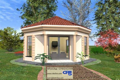 rondavels ground design ideas 2018 modern house