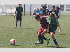 La FIFA deja a 4000 niños sin fútbol en Catalunya