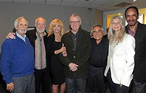 The cast and creator of WKRP in Cincinnati at the Paley ...