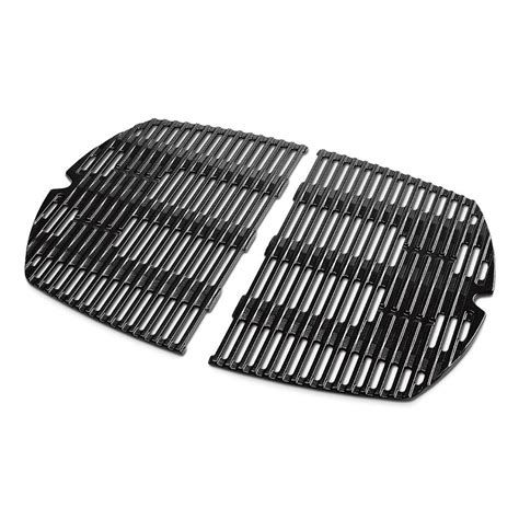 cuisine weber weber replacement cooking grate for q 300 3000 gas grill