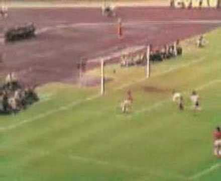 1974 germania-olanda commento originale DI martellini | Скачать видео