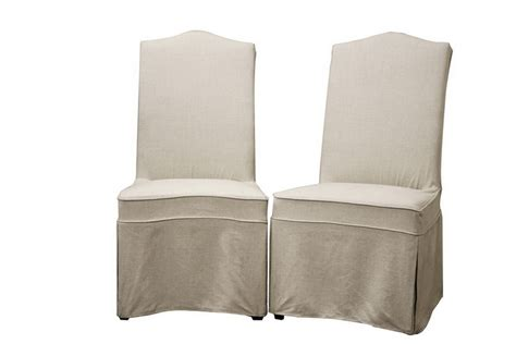 linen dining chair slipcovers large and beautiful photos