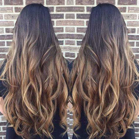 1000 Ideas About Light Brown Ombre Hair On Pinterest