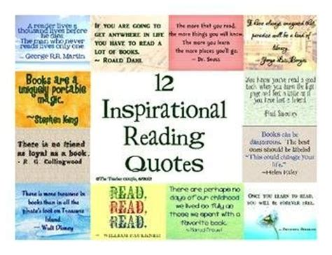 274 Best Reading Posters Quotes And Motivation Images On Pinterest Reading Posters Livros - inspirational reading quotes children 4 quote