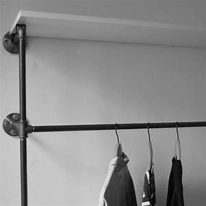 Offener Kleiderschrank Selber Bauen : ber ideen zu offener kleiderschrank auf pinterest kleiderschranksysteme ~ Markanthonyermac.com Haus und Dekorationen