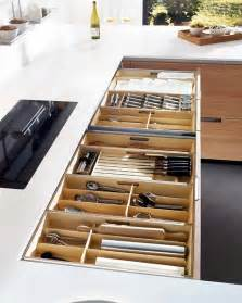 57 practical kitchen drawer organization ideas shelterness - Kitchen Drawer Organization Ideas